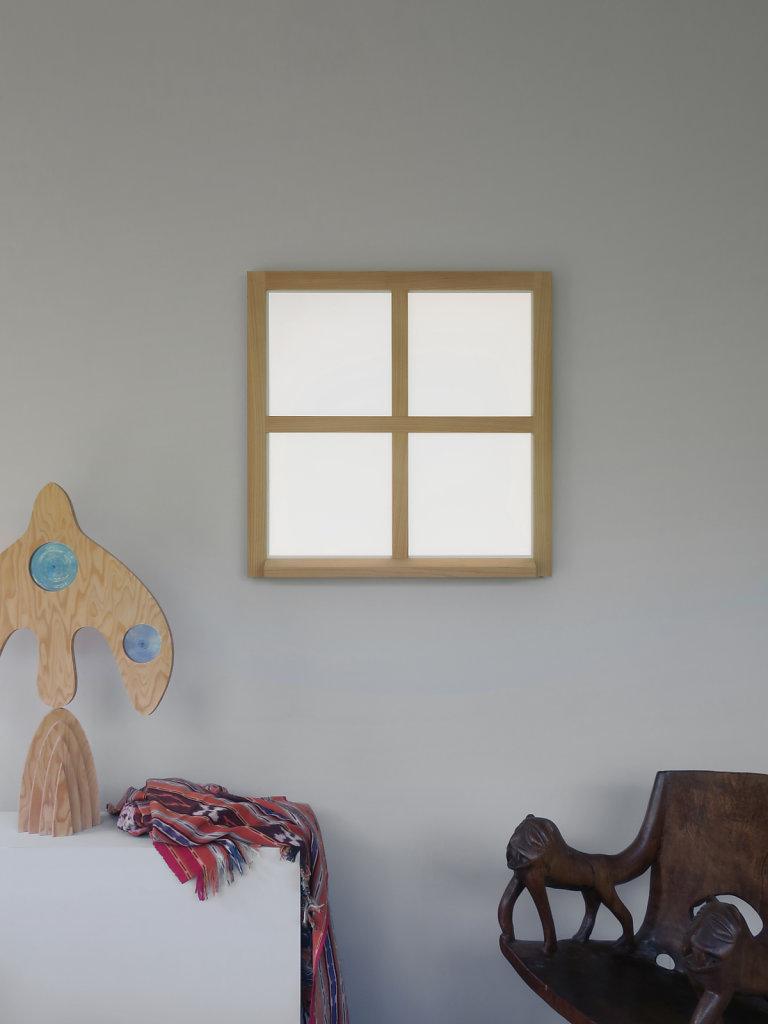 fenêtre III
